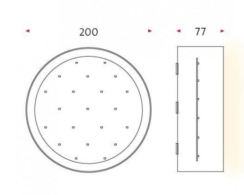 Mawa Bullauge 2a Grafik