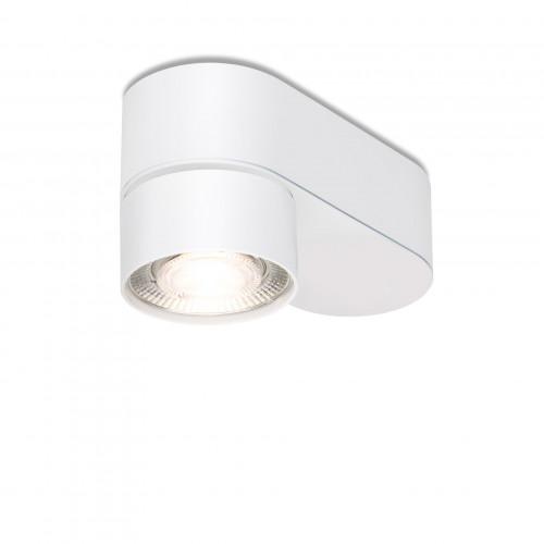 Mawa Wittenberg 4.0 Deckenleuchte oval LED weiß