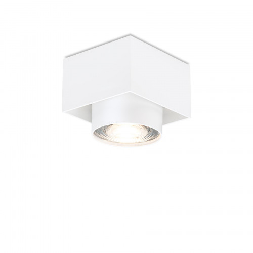 Mawa Wittenberg 4.0 Deckenleuchte halbbündig LED weiß