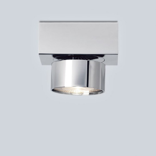 Mawa Wittenberg 4.0 Deckenleuchte symmetrisch LED Chrom