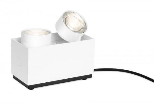 Mawa Wittenberg 4.0 Parkett Stehleuchte LED weiß