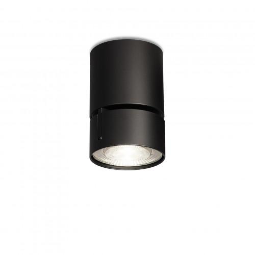 Mawa Wittenberg 4.0 Fernrohr Deckenleuchte LED schwarz