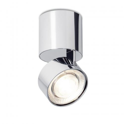 Mawa Wittenberg 4.0 Fernrohr Deckenleuchte LED Chrom