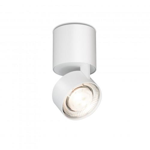 Mawa Wittenberg 4.0 Fernrohr Deckenleuchte LED weiß