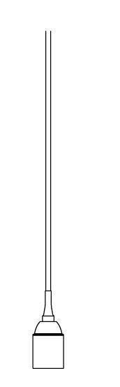 Nyta Tilt Globe Kabeleinheit Grafik
