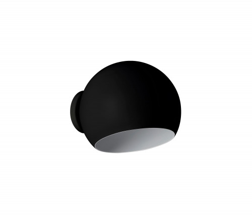 Nyta Tilt Globe Wall Short schwarz