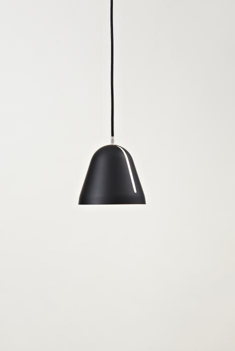 Nyta Tilt S schwarz, Kabel schwarz
