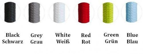 Nyta Mehrfachbaldachin mit 3 Tilt Kabelfarben