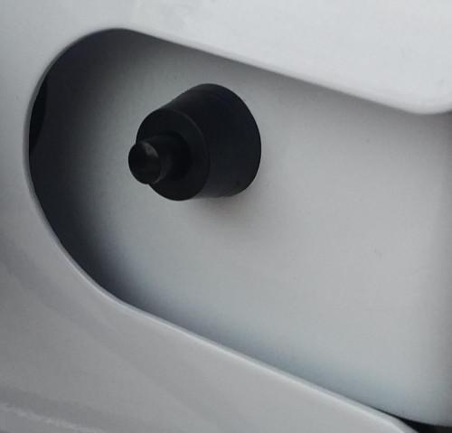 Oluce Coupe Spider Ersatz-Schalter