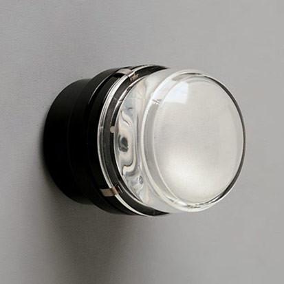 Oluce Fresnel 1148 schwarz