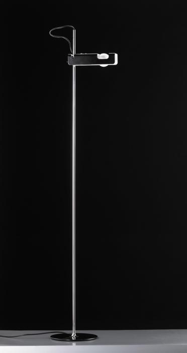 Oluce Spider 3319 schwarz