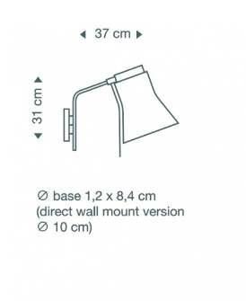 Secto Design Petite 4630 Grafik