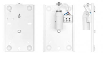Secto Design Montageplatte für die Wandleuchten Secto 4230 und 4231