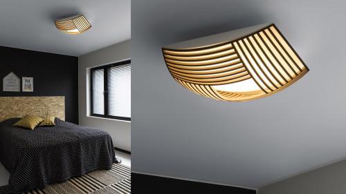 Secto Design Kuulto 9100 schwarz