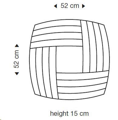 Secto Design Kuulto 9100 Grafik