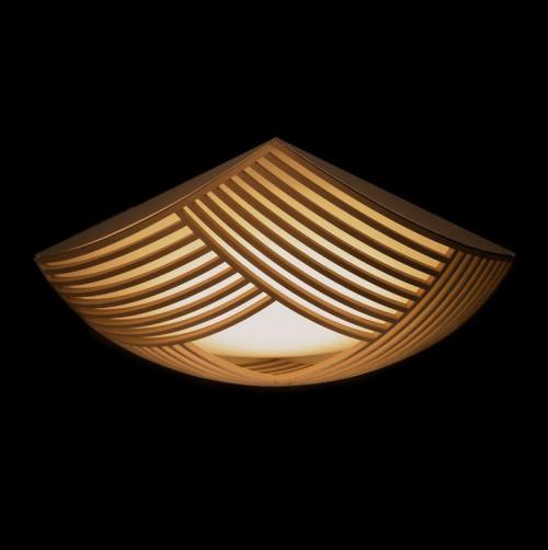 Secto Design Kuulto 9100 walnuss