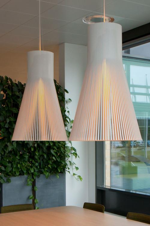Secto Design Magnum 4202 Birkenholz Natur