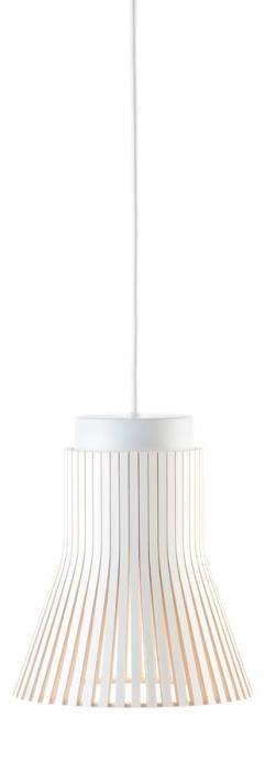 Secto Design Petite 4600 weiß