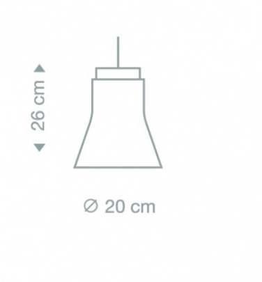 Secto Design Petite 4600 Zubehör