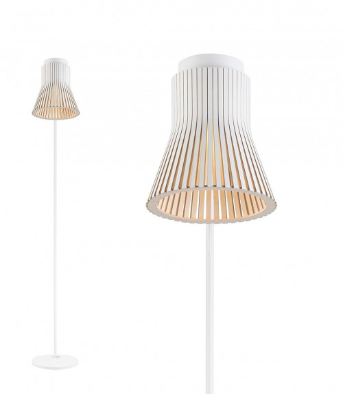 Secto Design Petite 4610 weiß