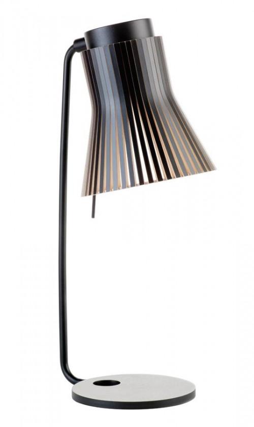 Secto Design Petite 4620 schwarz