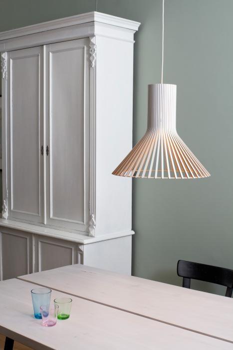Secto Design Puncto 4203 weiß