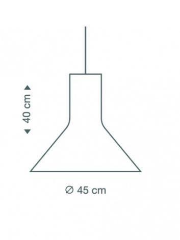 Secto Design Puncto 4203 Grafik