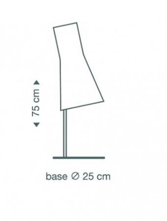 Secto Design Secto 4220 Grafik