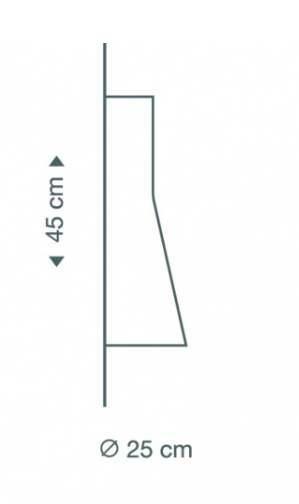 Secto Design Secto 4230 und 4231 Ersatzteil