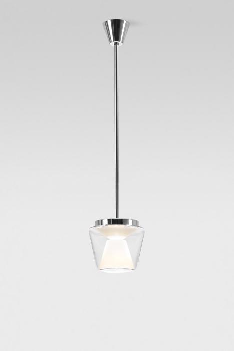 Serien Lighting Annex Suspension LED klar/ opal