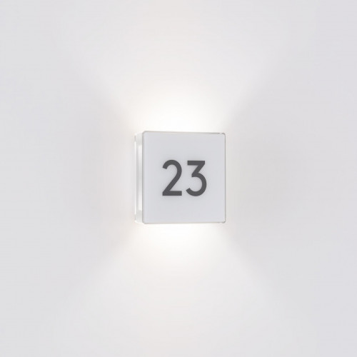Serien Lighting App mit individuellem Druck