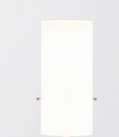 Serien Lighting Club Floor Ersatzschirm klein weiß