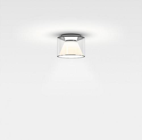 Serien Lighting Drum Ceiling S Short