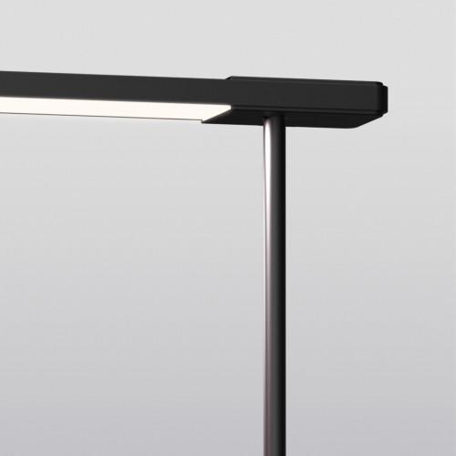 Serien Lighting Slice2 Furniture USM schwarz