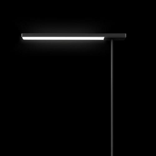 Serien Lighting Slice2 Floor schwarz
