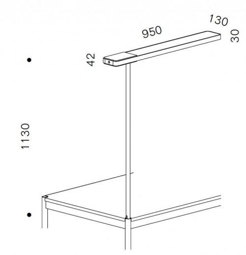Serien Lighting Slice2 Furniture USM Grafik