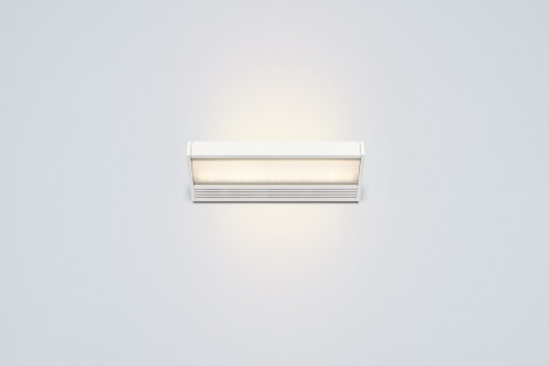 Serien Lighting SML2 Wall 220 Weiß satinee / satinee