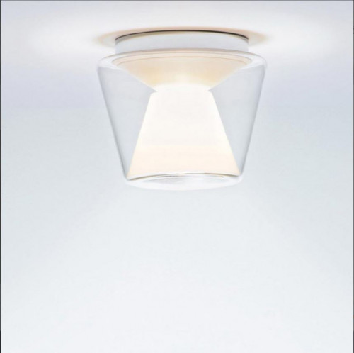 Serien Lighting Annex Ceiling Halogen Klar/ Opal