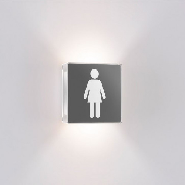 Serien Lighting App Pictogramm auf Anfrage als individueller Druck
