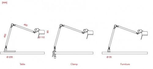 Serien Lighting Job Grafik