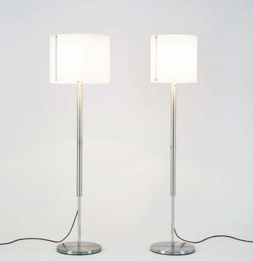 Serien Lighting Jones 45 cm und 34 cm Schirmdurchmesser