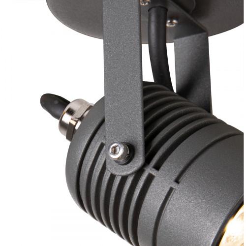 SLV LED Spot SP anthrazit Details