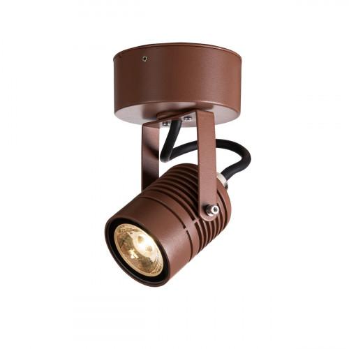 SLV LED Spot SP braun