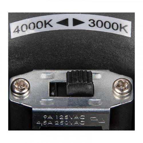 SLV Ovalisk cct switch
