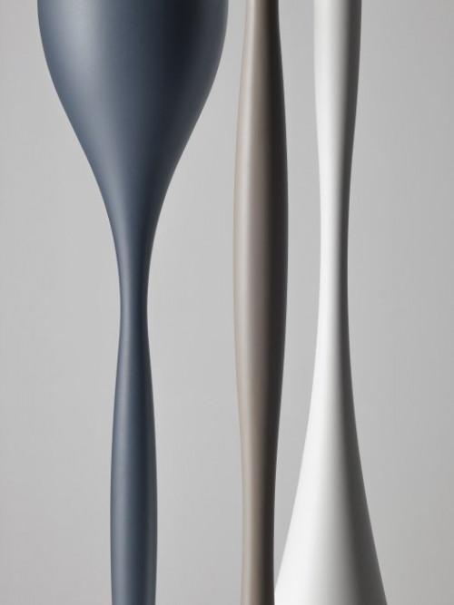 Vibia Jazz 1330 blau, beige und weiß