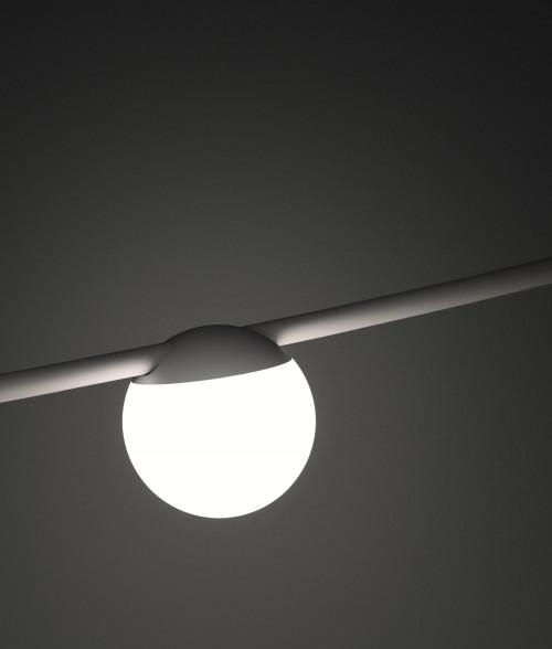 Vibia June 4745 - 4750 Leuchtenkopf