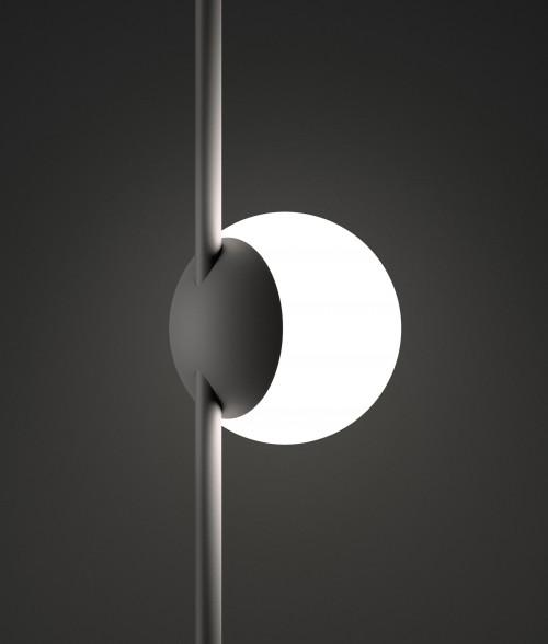 Vibia June 4770 - 4780 Leuchtenkopf