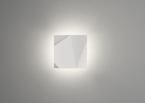 Vibia Origami 4501 weiß