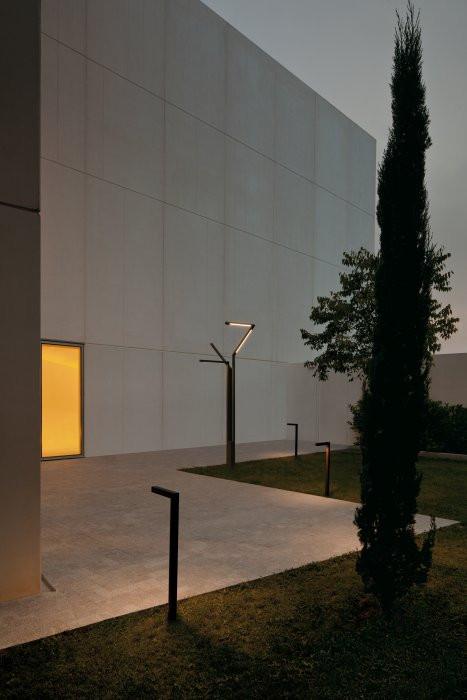 Vibia Palo Alto 4510 braun (vorn)