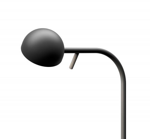 Vibia Pin 1660 Leuchtenkopf gedreht